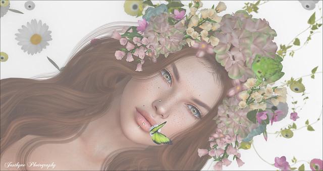 #74 Flower Power