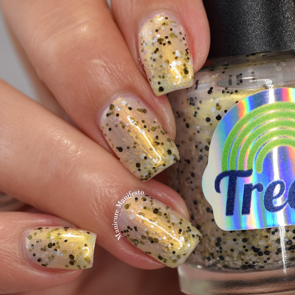 Treo Lacquer Microcosm review