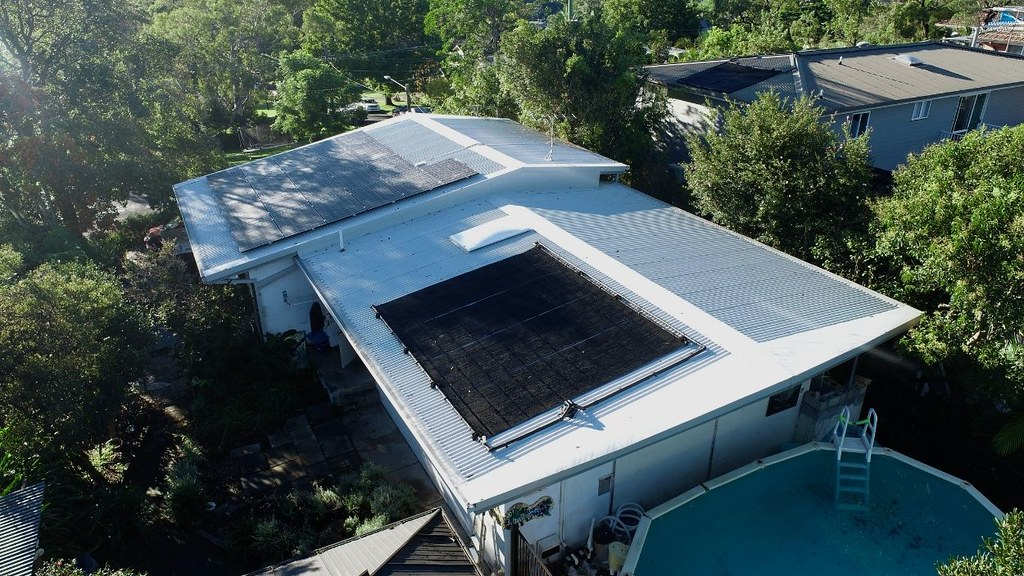 Metal Colorbond Roofing Sydney-City2surf Roofing-Project Elanora Heights