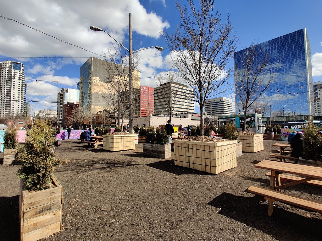 Vibrancy strategy aims to support the recovery of Downtown Edmonton