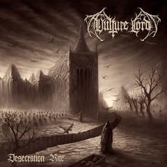 Album Review: Vulture Lord - Desecration Rite