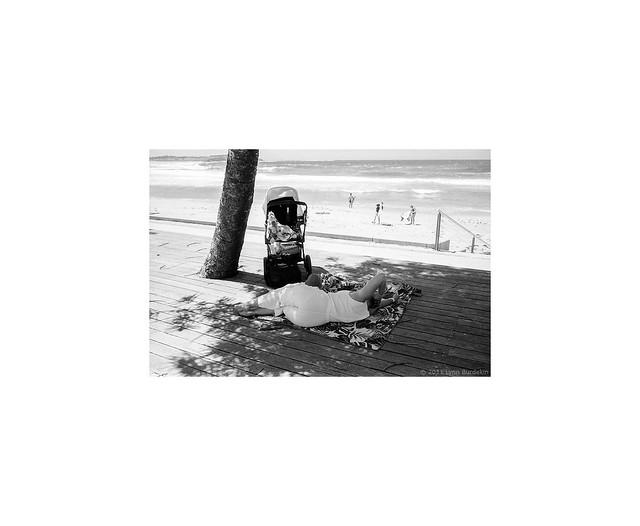 Dee Why beach, Sydney, May 2021  #523