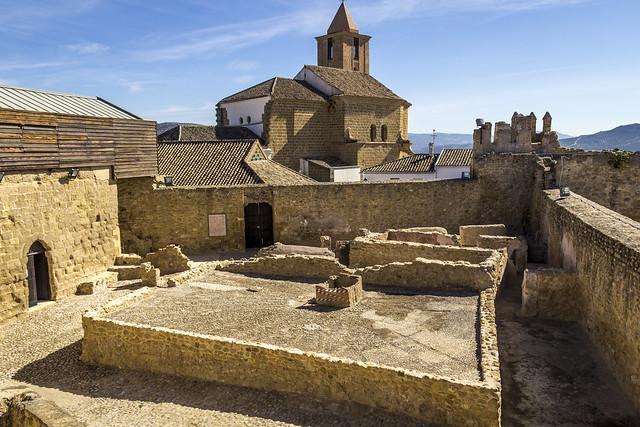 Spain - Cordoba - Iznajar - Castle [EXPLORED 2021-Jun-15]