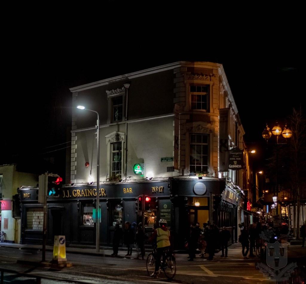 Grainger's: Talbot St.