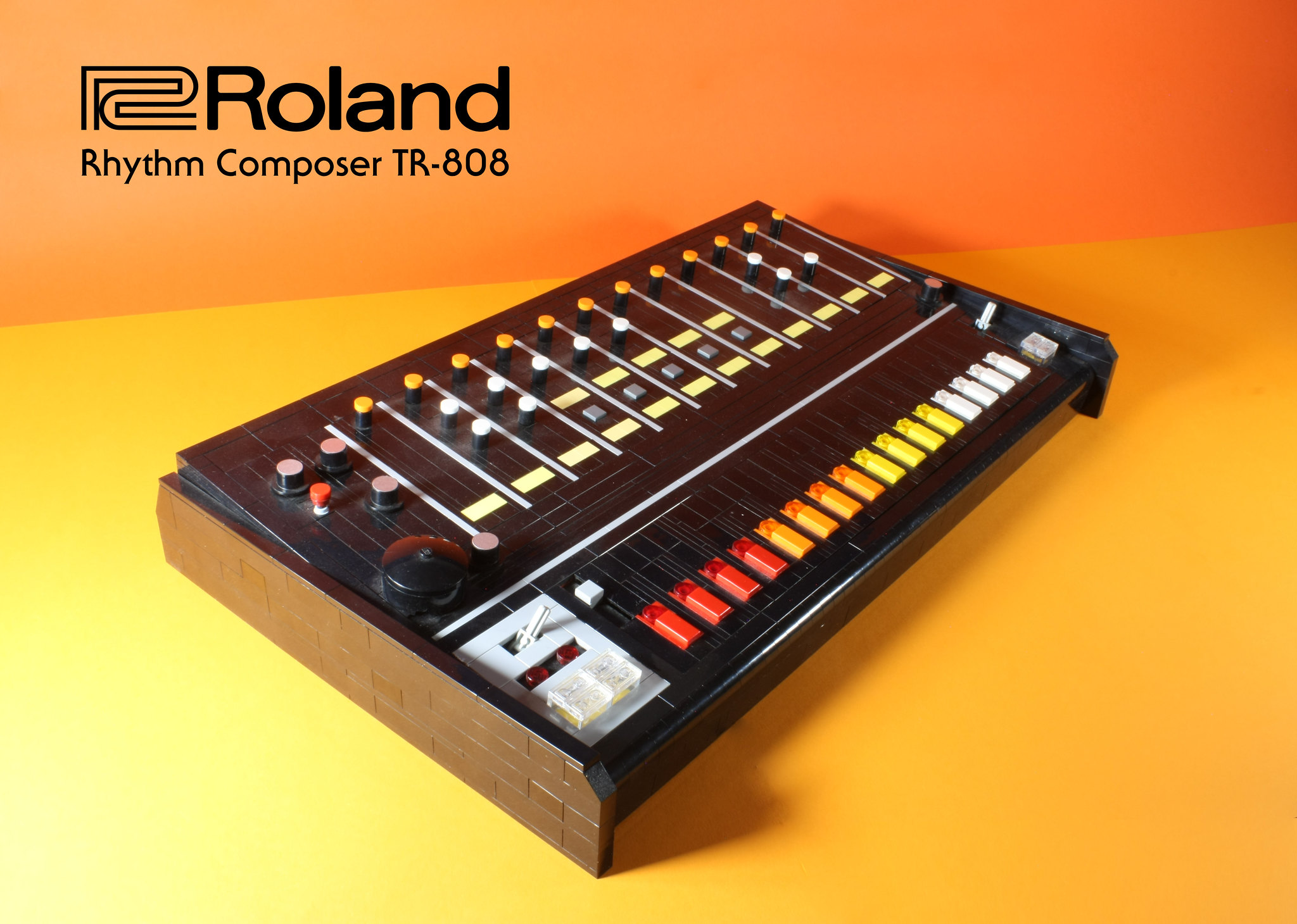 Roland Rhythm Composer TR-808