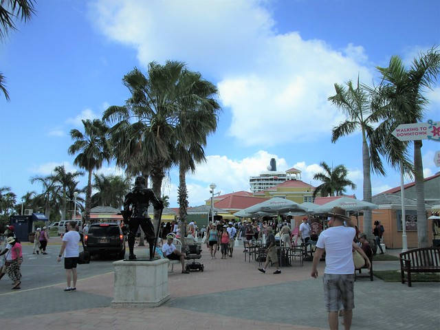 Philipsburg, Sint Maarten - Cruise Port