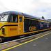 69001 at Clapham Junction