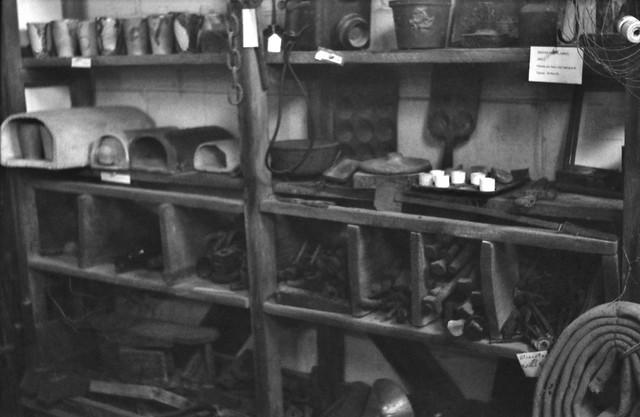 Bahía de los Ángeles.  Museo comunitario (Retina la Mayo 2021 IMG_20210524_0012)
