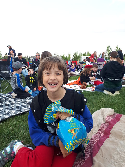 Movie in the Park (2019)