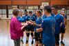 Championnat junior | 3ᵉ journée | Finales