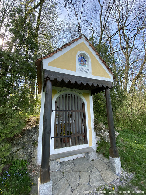 Kapelle - Bad Wimsbach-Neydharting / Oberösterreich