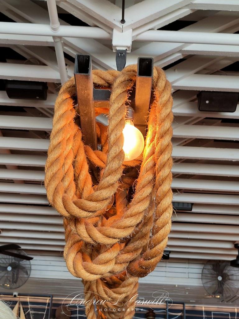 Ropes and beams