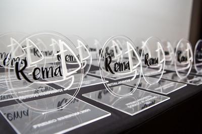 Premios REMA 2021