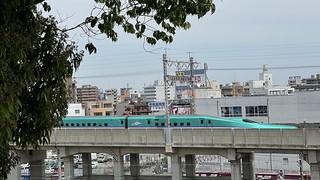 東北新幹線 H5系