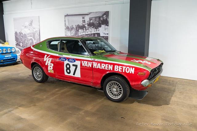 Datsun 160 J 1600 SSS Coupé - 1976