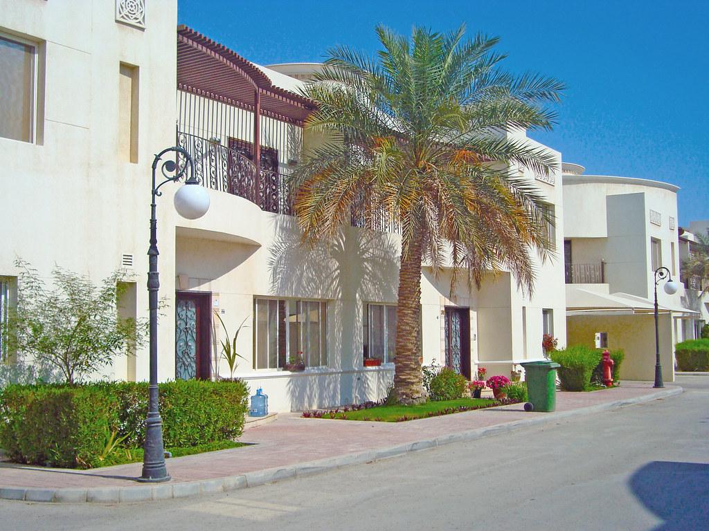 Villas in Al Waab, 4-BDR by Al Asmakh Real Estate (AREDC)