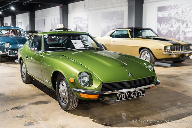Datsun 240Z Coupé - 1973