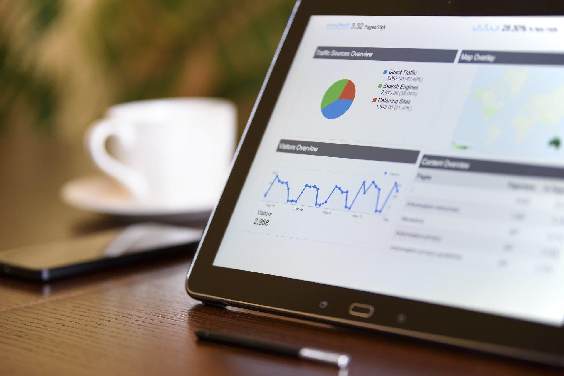 Data demografik penting untuk pengembangan bisnis