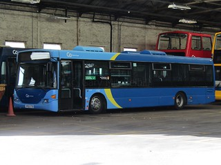 Go North East - 9054 - YP52CTO - GoNE20211291GoNorthEast