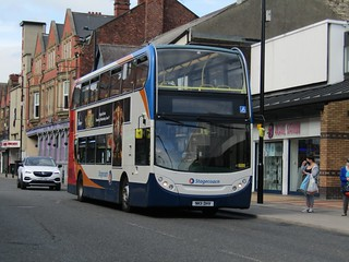 Stagecoach - 12075 - NK11DHV - SCNE20210387StagecoachNorthEast