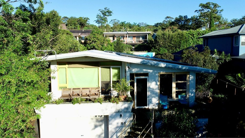 Colorbond Metal Roofing Sydney-City2surf Roofing-Project Elanora Heights
