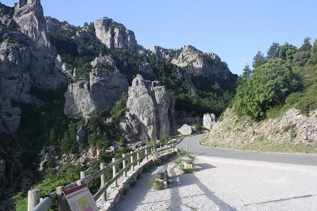 Els Ports, Mont Caro, el Portell