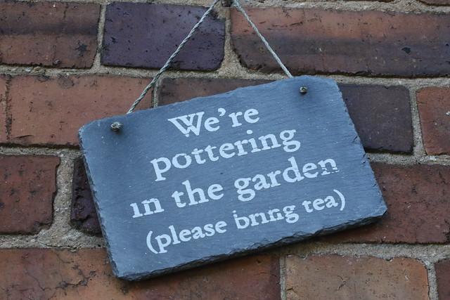 We like Tea, UK.