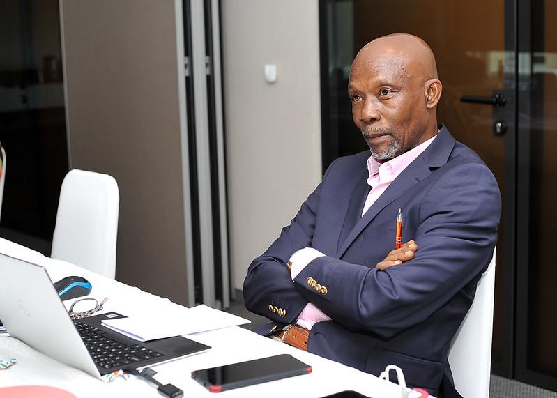 Abuja May 2021 - media engagement