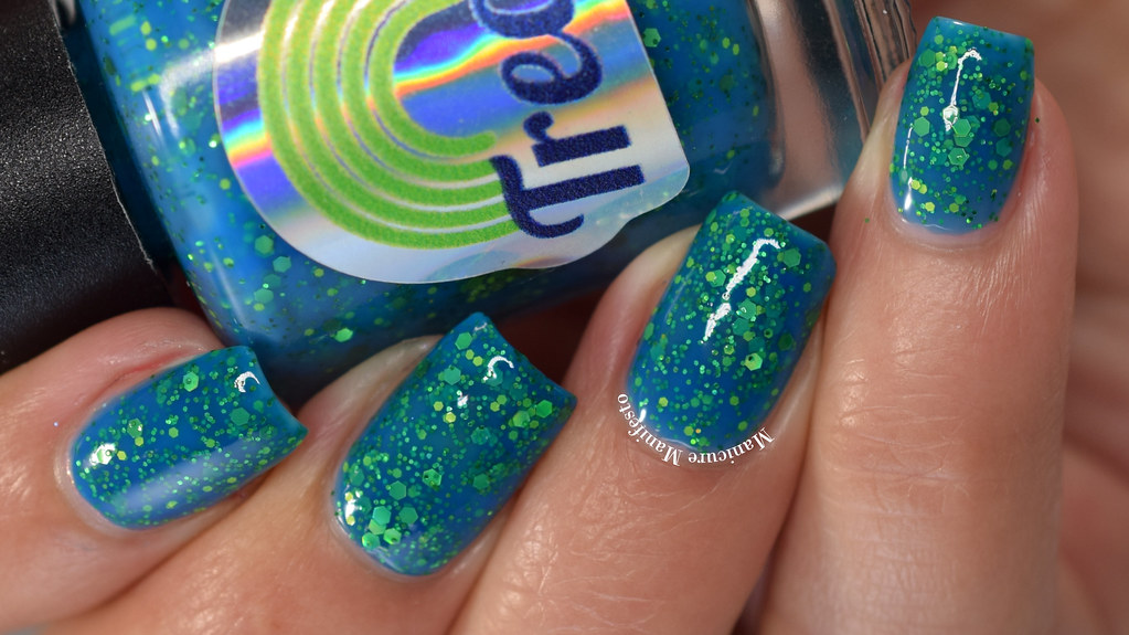 Treo Lacquer Project Artistry