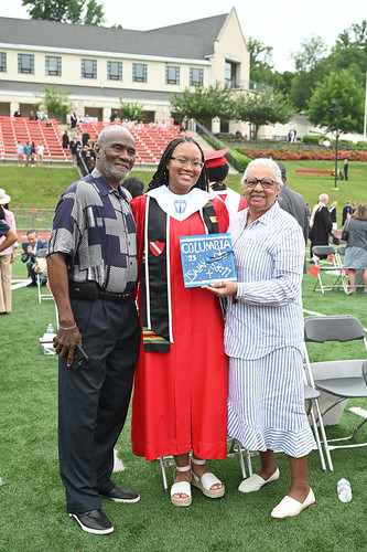 Commencement 2021: Family Photos