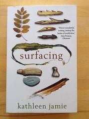 Surfacing - Kathleen Jamie