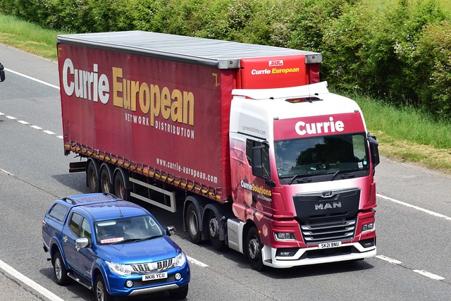 Currie Solutions SK21 BNU