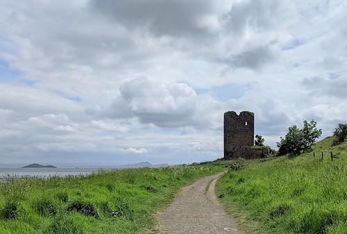 Seafield Tower, Kirkcaldy, Fife