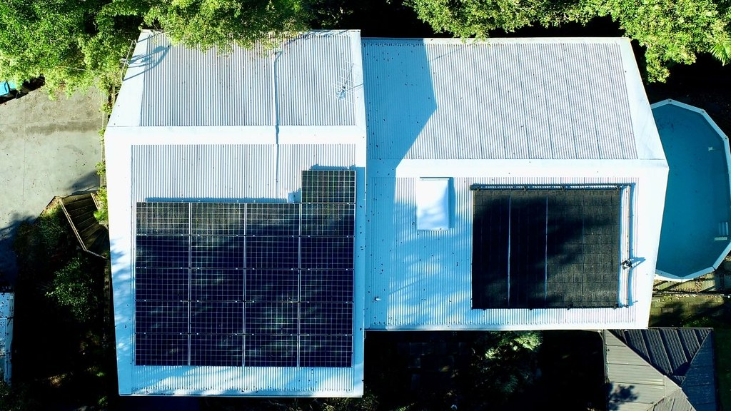 Metal Roofing Colorbond Sydney-City2surf Roofing-Project Elanora Heights