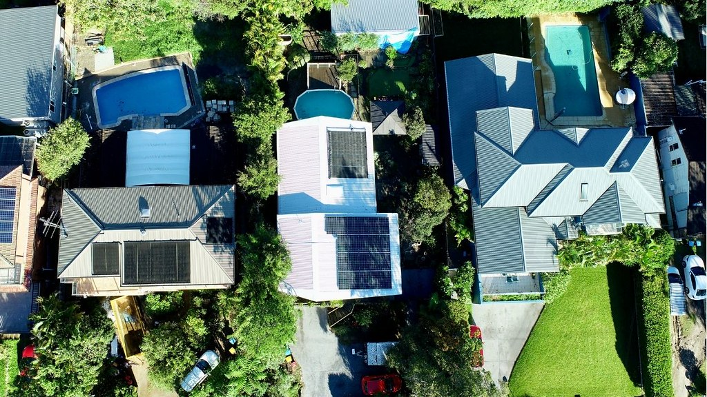 Metal Roofing Sydney colorbond-City2surf Roofing-Project Elanora Heights