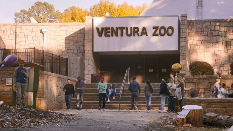Ventura Zoo