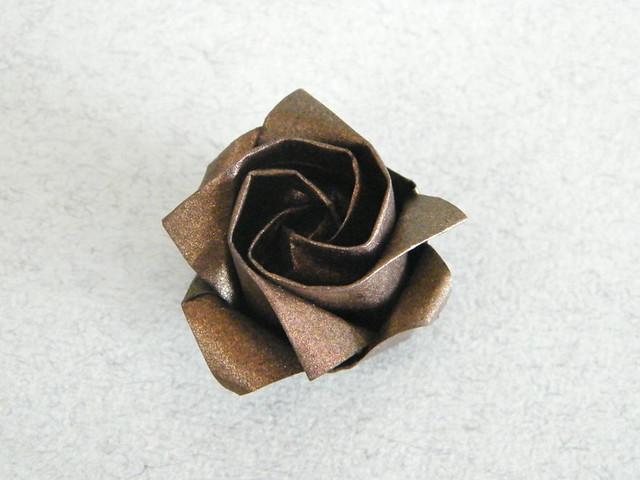 1 minute rose - Toshikazu Kawasaki