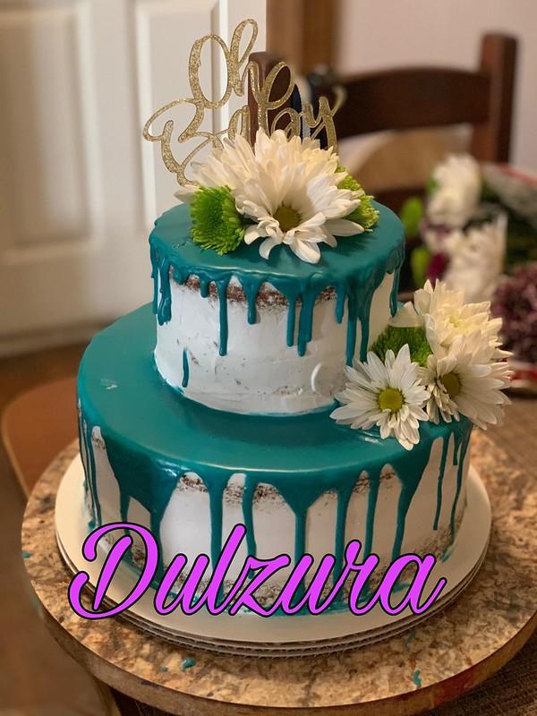 Cake by Dulzura