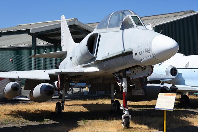 NTA-4J 154332 at Oakland