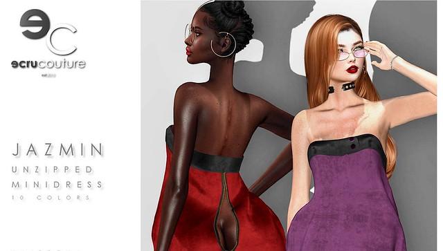 ⭐️ Ecru Couture - Jazmin – NEW ⭐️
