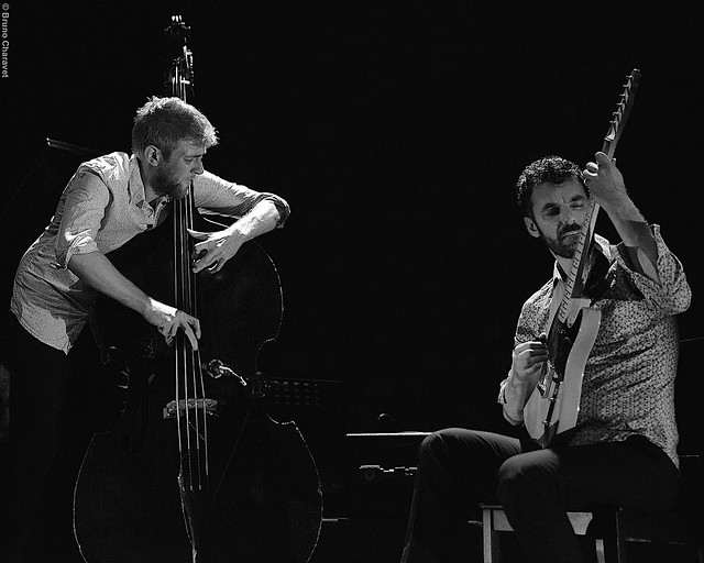 Florent Nisse & Federico Casagrande