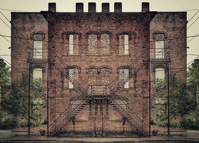 Another Brick- The Facade
