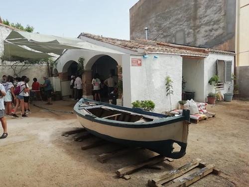 Visita institut la Talaia