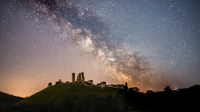 The fortress of the stars
