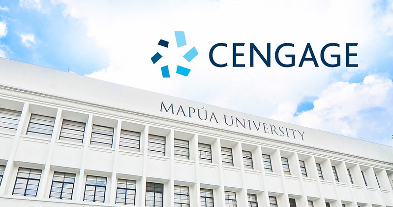Mapúa lauded by Cengage as university with highest digital course activation in Asia
