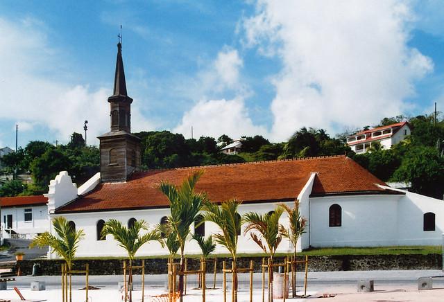Church Saint Thomas