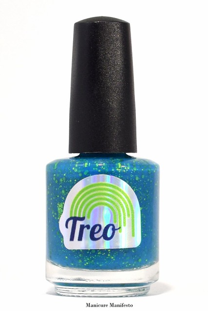 Treo Lacquer Lost In The Woods