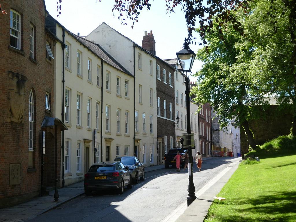 The Bailey, Durham
