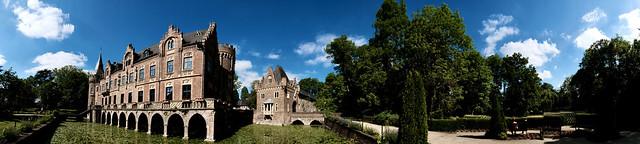 Paffendorf Castle (Schloss Paffendorf)