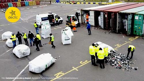 Interziceți importul de deșeuri!